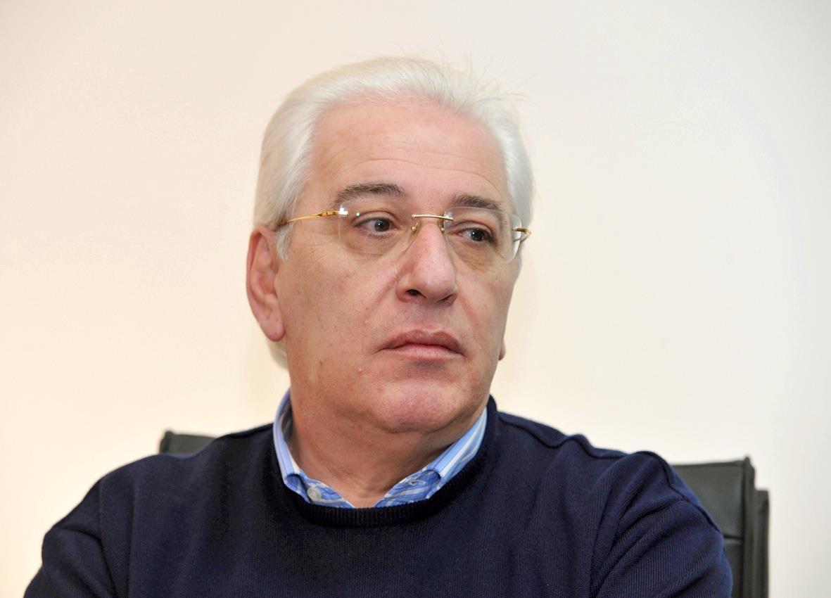 Paolo Foti capirà venerdi se ci sono le condizioni per proseguire. - Retesei.com - paolo-foti-sindaco-di-avellino