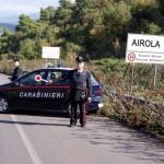 Airola carabinieri