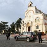 Pietrelcina-carabinieri