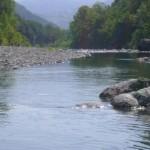 fiume sabato grande