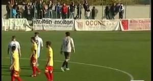 Highlights e Gol Ponte-Audax Cervinara 1-3