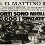 mattino sisma 1980