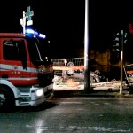 Incidente stradale Avellino