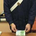 banconote false con cc