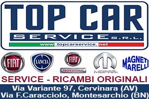 TopCarService