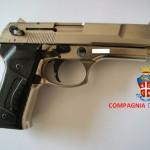 pistola cc baiano