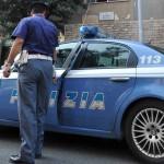 Polizia 166