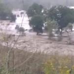 circello alluvione
