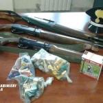 fucili bracconieri cc